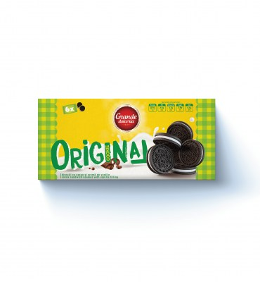 bisc oreo