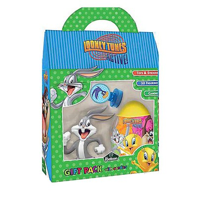 buggs bunny gift pack