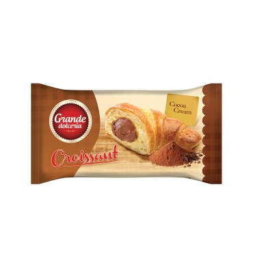 croissant cacao 50gr