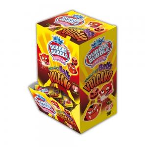 DUBBLE BUBBLE VOLCANO chewing-gum