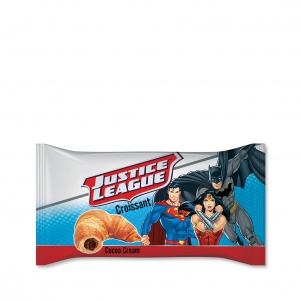Justice League Croissant with