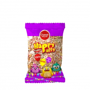 Hppy Puffy Expanded Grains