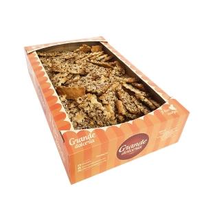 Biscuiti cu Seminte 1000 gr