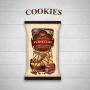 Fursecuri cu glazura de cacao